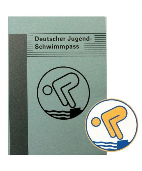 Aktionspaket Deutsches Schwimmabzeichen - Gold