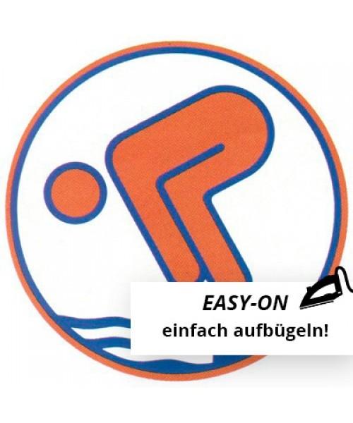 Deutsches Schwimmabzeichen - Bronze Easy-On