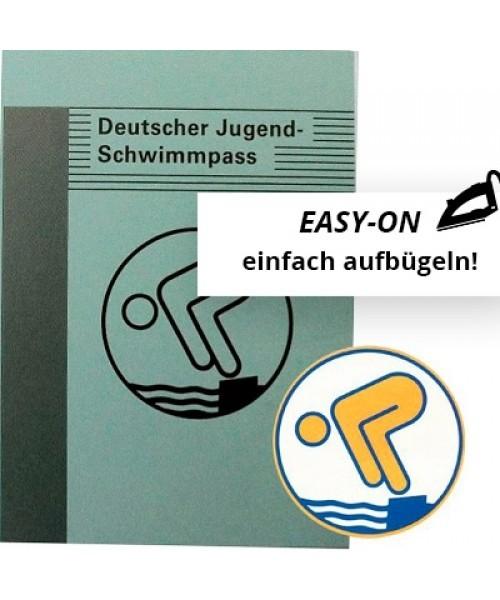 Aktionspaket Deutsches Schwimmabzeichen - Gold Easy-On