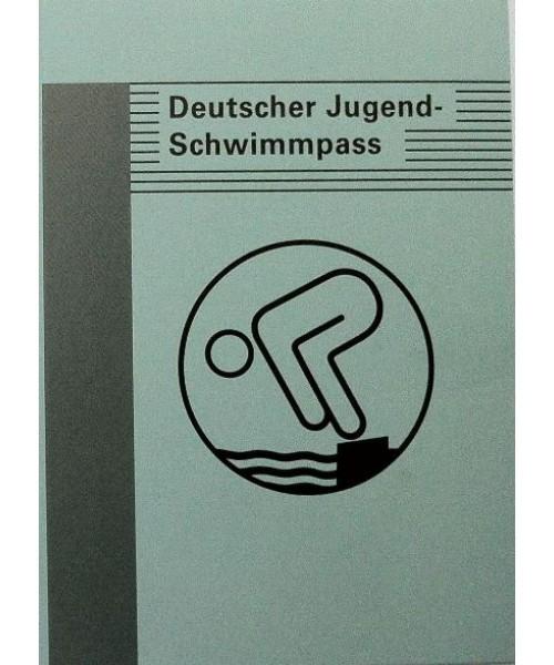 Deutscher Jugend-Schwimmpass