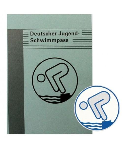 Aktionspaket Deutsches Schwimmabzeichen - Silber